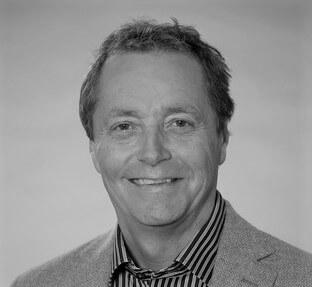Bjarne Jørgensen, CEO Sund & Bælt Partner A/S