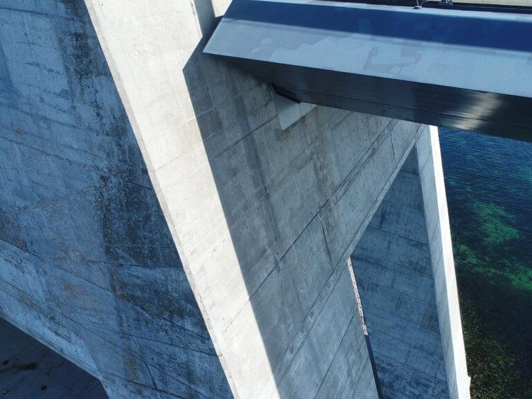 Ankerblok Storebæltsbroen
